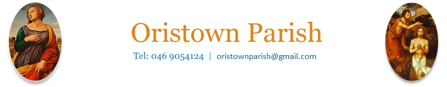 Oristown Parish History of schools in Parish